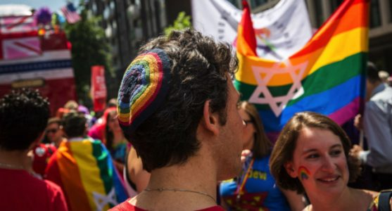 Gender & Sexuality In Judaism